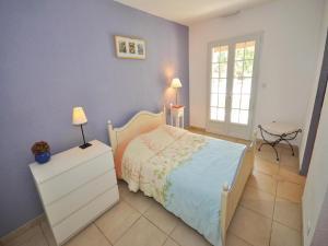 Holiday home Bd. Florentin Brigaud, Case vacanze  Sainte-Maxime - big - 5