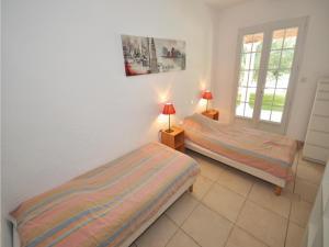Holiday home Bd. Florentin Brigaud, Case vacanze  Sainte-Maxime - big - 4