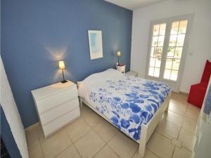 Holiday home Bd. Florentin Brigaud, Case vacanze  Sainte-Maxime - big - 3
