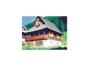Holiday home Oscadnica IV