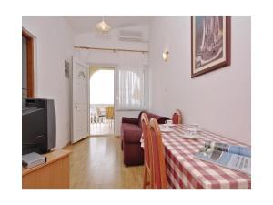 Apartment Mandre Velebitska II, Апартаменты  Mandre - big - 9
