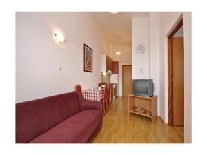 Apartment Mandre Velebitska II, Апартаменты  Mandre - big - 5