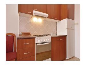 Apartment Mandre Velebitska II, Апартаменты  Mandre - big - 16