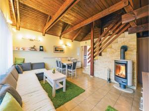 4 stern ferienhaus Three-Bedroom Holiday Home in Dolny Kubin Dolný Kubín Slowakei