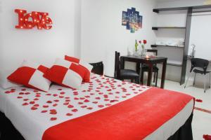 SB Hotel Internacional, Отели  Кали - big - 20