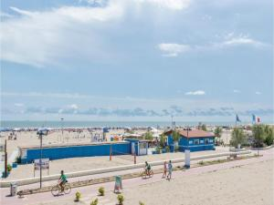 Holiday home Rosolina Mare *LXXVI *, Case vacanze  Rosolina Mare - big - 10