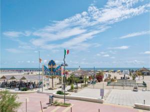 Holiday home Rosolina Mare *LXXVI *, Case vacanze  Rosolina Mare - big - 9