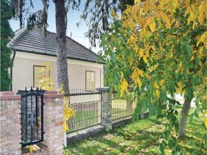 Holiday home Szántód 37, Дома для отпуска  Балатонфельдвар - big - 8
