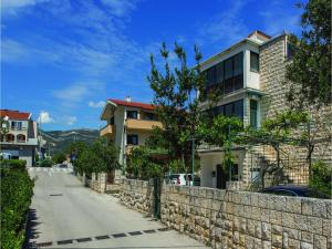 Apartment Kastel Stafilic with Sea View I, Appartamenti  Kaštela - big - 8