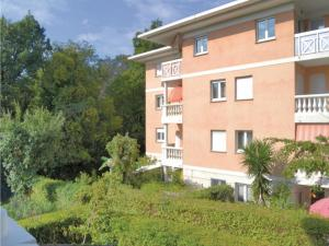Apartment Frejus Avenue Andre Leotard, Apartmanok  Fréjus - big - 11