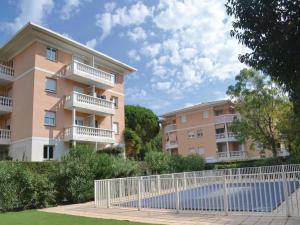 Apartment Frejus Avenue Andre Leotard, Apartmanok  Fréjus - big - 7