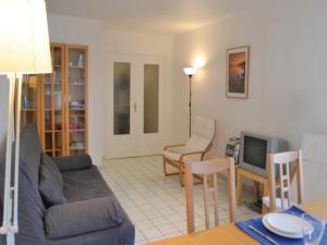 Apartment Frejus Avenue Andre Leotard, Apartmanok  Fréjus - big - 6
