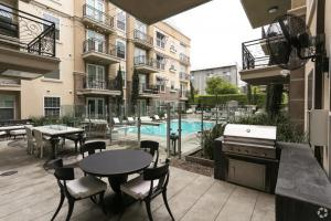 Stunning 2BD in Heart of Hollywood, Apartments  Los Angeles - big - 7