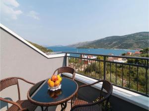 Apartment Marina with Sea View 11, Ferienwohnungen  Marina - big - 21