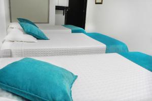 SB Hotel Internacional, Отели  Кали - big - 9