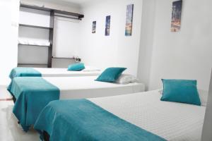 SB Hotel Internacional, Отели  Кали - big - 12