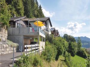 Chalet Haselmuus, Prázdninové domy  Beatenberg - big - 17