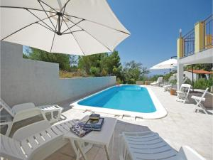 Apartment Makarska with Sea View XII, Апартаменты  Макарска - big - 20