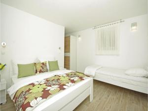 Apartment Makarska with Sea View XII, Апартаменты  Макарска - big - 7