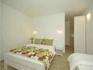 Apartment Makarska with Sea View XII, Apartments  Makarska - big - 6