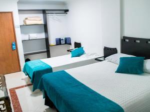 SB Hotel Internacional, Отели  Кали - big - 7