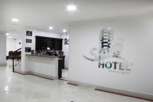 SB Hotel Internacional, Отели  Кали - big - 26