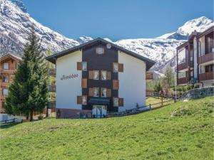Amédée II - Apartment - Saas-Fee