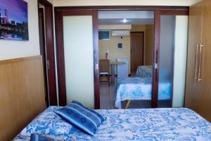 Apartamentos Deluxe VIP Ponta Negra, Apartmány  Natal - big - 44