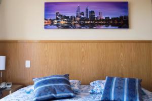 Apartamentos Deluxe VIP Ponta Negra, Ferienwohnungen  Natal - big - 45