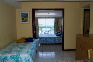 Apartamentos Deluxe VIP Ponta Negra, Apartmány  Natal - big - 38
