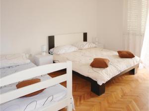 Apartment Kastel Novi III, Апартаменты  Каштела - big - 5