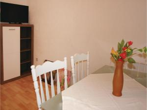 Apartment Kastel Novi III, Апартаменты  Каштела - big - 6