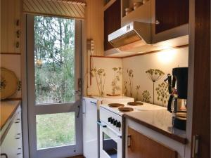 Three-Bedroom Holiday Home in Ebeltoft, Case vacanze  Ebeltoft - big - 14