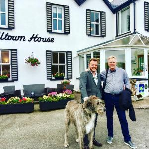 Milltown House Dingle, Отели  Дингл - big - 140