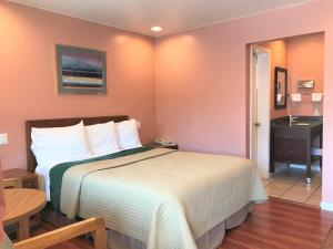 Bestway Inn, Motely  Grants Pass - big - 3