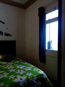 La Casa de Karen, Проживание в семье  Лима - big - 32