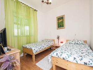 4ベッドルーム ホリデーホーム