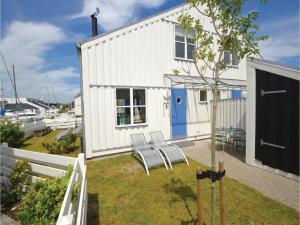 Krabben 390, Holiday homes  Ebeltoft - big - 12