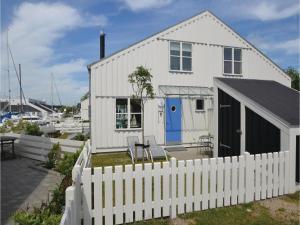Krabben 390, Holiday homes  Ebeltoft - big - 18