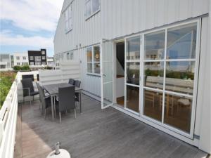 Krabben 390, Holiday homes  Ebeltoft - big - 16