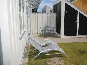 Krabben 390, Holiday homes  Ebeltoft - big - 17