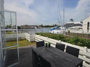 Krabben 390, Holiday homes  Ebeltoft - big - 13