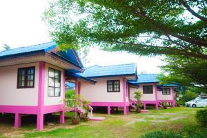 Nam Sai Resort, Курортные отели  Чао-Лао - big - 6