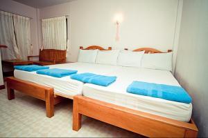 Nam Sai Resort, Курортные отели  Чао-Лао - big - 3