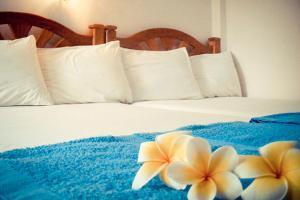 Nam Sai Resort, Курортные отели  Чао-Лао - big - 2