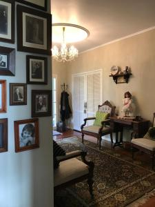 Blairgowrie House, Bed and breakfasts  Cambridge - big - 71
