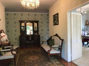 Blairgowrie House, Bed and breakfasts  Cambridge - big - 68