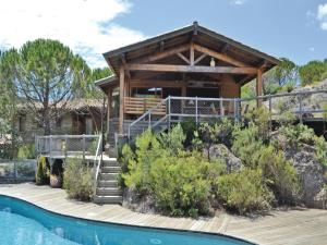 Holiday home Le Pigeonnier, Case vacanze  Mourèze - big - 36
