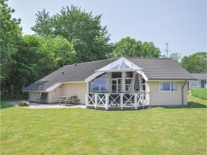 Holiday home Bellevue Sydals IX, Дома для отпуска  Skovby - big - 8