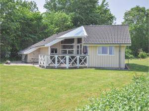 Holiday home Bellevue Sydals IX, Дома для отпуска  Skovby - big - 7